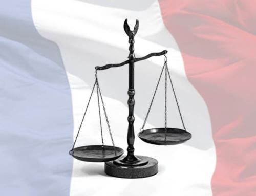 Француска штампа