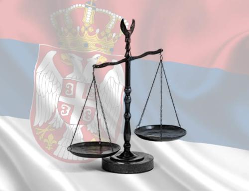 Serbian press